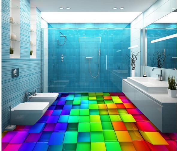 Pisos de vinilo pisos en vinilo pisos en 3d pisos en for Pintura para pisos colores
